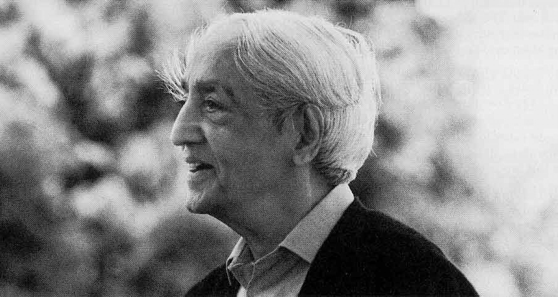 j krishnamurti essays Jiddu krishnamurti (telugu:జిడ్డు కృష్ణమూర్తి) or j krishnamurti (may 11, 1895–february 17, 1986), was born in madanapalle, india .