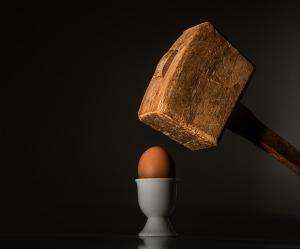 malet egg