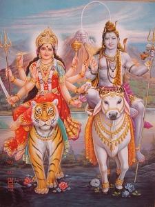 Durga Shiva