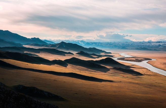 mountain prarie