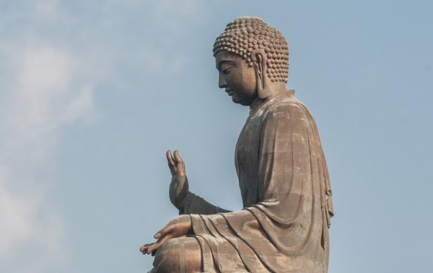buddha side
