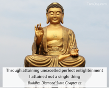 through-attaining-unexcelled-perfect-enlightenment-i-attained-not-a-single-thing