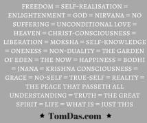 Freedom synonyms