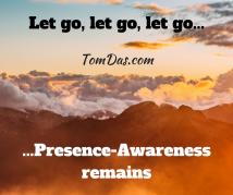 Presence-Awareness remains