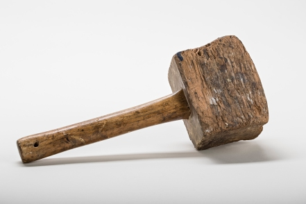 hammer mallet non-duality enlightenment