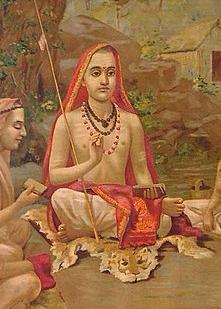 Shankara shankaracharya