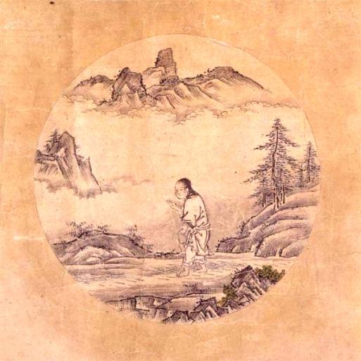 zen oxherding