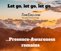 Presence-Awareness remains