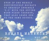 Ramana I-I