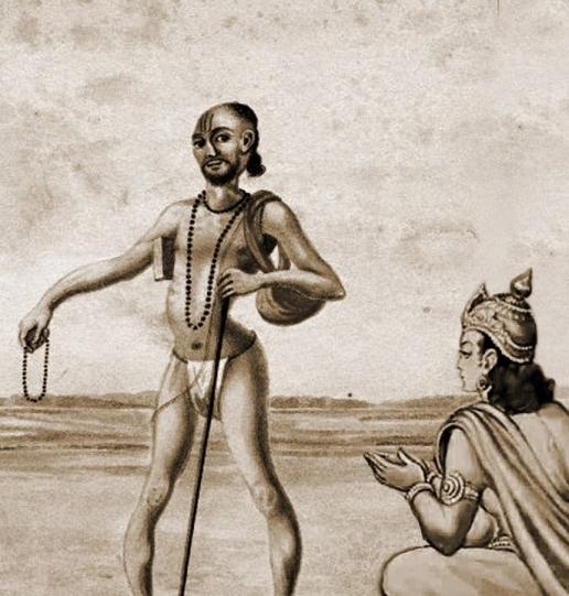 Janaka ashtavakra