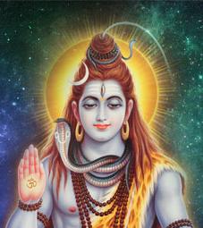 Lord Shiva Ganges Ganga Om