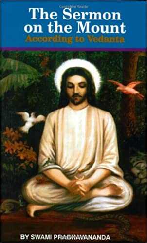 Sermon on Mount Vedanta